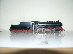 train electrique SNCF  HO Marklin HAMO  CC BR 38 1807