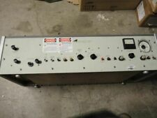 Everett Research Laboratory C400 Pulsed Nitrogen Laser 1