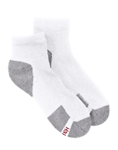 Hanes Men's ComfortBlend® Ankle Socks 6-Pack 911/6