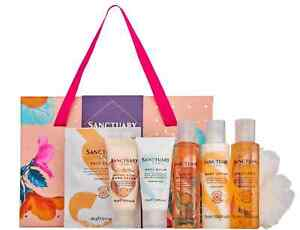 Brand New Sanctuary Spa Perfect Pamper Parcel Birthday/Christmas