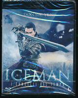 EBOND Iceman I cancelli del tempo BLU-RAY D285005