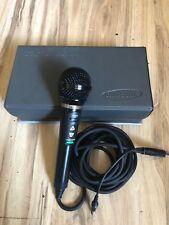 Samsung Mc-K6 Key-Control Microphone