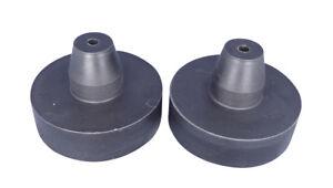 Rear coil spacers 30mm for Holden ASTRA, BARINA, CASCADA, COMBO, CRUZE, MALIBU