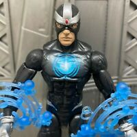 "Marvel Legends Hasbro X-Men Juggernaut BAF Havoc 6"" Inch Action Figure"