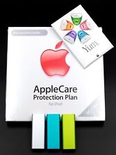  X 3 New Apple iPod Shuffle 3rd Generation + New AppleCare + New Pin Yum ★★★★★