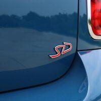 Embleme Insigne SD Power Mini Cooper R50 R52 R53 R55 R56 R57 R60 F55 F56 R58