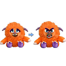 Feisty Pets Hailey The Hoarder Orange Monster Plush Figure NEW IN STOCK