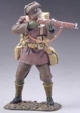 THOMAS GUNN WW1 BRITISH GW058A BRITISH STANDING RIFLEMAN MIB