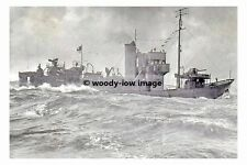 rp17869 - Royal Navy Whaler - HMS Wastwater , built 1939 - photo 6x4