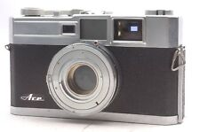 @ Ship In 24 Hrs! @ Excellent! @ Olympus-Ace Film Rangefinder Camera Body