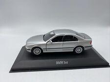 1/43 Schabak BMW 5 Series 4 door Silver Product # 1166