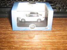 OXFORD DIE-CAST - BMW M3 COUPE in MINERAL WHITE - 1:76