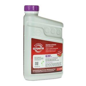 Glysantin G30® Kühlerfrostschutzkonzentrat rotviolett, 1 Liter