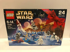 Lego Star Wars 75146 Adventskalender 2016 Neu OVP