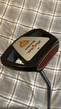 """Taylor Made Rossa Inza Agsi 34"""" Putter Mint Condition"""