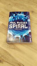 Spiral - Thriller von Paul McEven