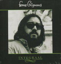 Ferre Grignard : Integraal (5 CD)