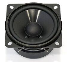 Visaton Sl 87 Fe 8 Ohm Broadband Speaker, Schallzeilen, Small Hifi - Speakers