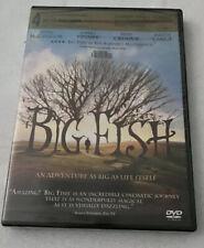 Big Fish [Dvd] New - Sealed - Quick Shipper
