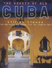 The Houses of Old Cuba, Crafts & Hobbies, Home Design, Architecture, Cuba, Refer