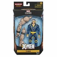 "FREE SHIPPING! X-Men Marvel Legends 6"" Nathaniel Nate Grey X-man AF BY HASBRO"