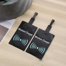 Qi Wireless Charging Ricevitore Caricabatterie Modulo per Micro USB Android