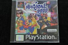 Magical drop 3 Playstation 1