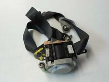 MAZDA 6 GG GY RIGHT FRONT SEAT BELT BLACK IN COLOUR 09/02-01/08