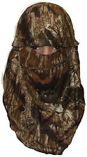 LAKSEN Mossy Oak face couverture