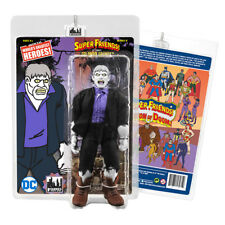 Super Friends 8 Inch Retro Style Action Figures Series: Solomon Grundy
