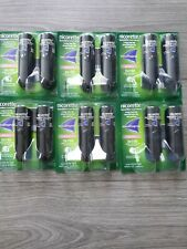 6 x Nicorette QuickMist DUO Cool Berry 1mg Mouth Spray Nicotine (12x 150 Sprays)