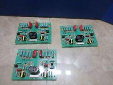SANREX CIRCUIT BOARD MK-1010B CNC