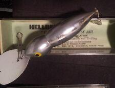 "Vintage Fishing Lure Hellbender Whopper Stopper Deep Diver 5"" Lures #05 Tackle"