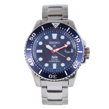 Seiko Prospex and PADI Solar Air Diver Special Edition Watch SNE435P1