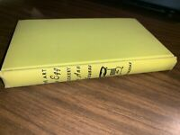 the art of egg cookery by ann senanne 1949 HC