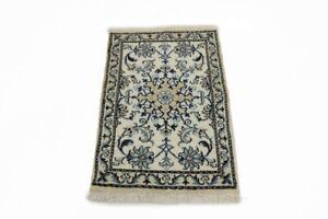 Classic Floral Design Small Entryway 2X3 Oriental Area Rug Home Decor Carpet
