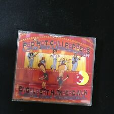 RED HOT CHILI PEPPERS LOVE ROLLER COASTER/ ENGLEBERT HUMPERDINCK LESBIAN SEAGULL
