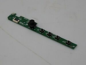 Acer R0171-1771-0102 BUTTON MENU PCB FROM UM.HV7AA.004 V277 R3524-0062-0156(2A)