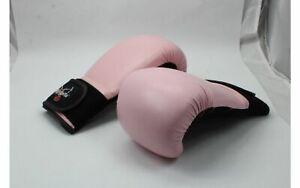 Century Pink I Love Kick Boxing Adult 12 oz Boxing Gloves Adult Self Defense