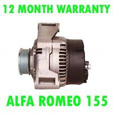 ALFA ROMEO 155 164 1.7 1.8 2.0 1987 1988 1989 1990 1991 > 1998 ALTERNATOR