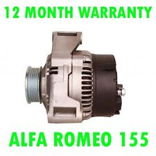 ALFA ROMEO 155 164 1.7 1.8 2.0 1987 1988 1989 1990 1991 & GT 1998 rmfd ALTERNATORE