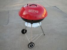 The Great American Wine Company by Rosenblum BBQ Grill! Brand New! RARE! NEW!
