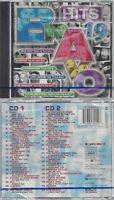 CD--NM-SEALED-VARIOUS ARTISTS -1997- - DOPPEL-CD -- BRAVO HITS 19