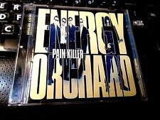 Pain Killer by Energy Orchard (CD 1995 Castle)
