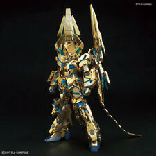 Bandai High Grade Hgbd 1/144 unicornio Gundam 03 Phenex Destroy Mode Narrative
