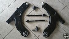 VW Golf MK4 SDI TDI 98-04 DUE BRACCI ANTERIORE IN/2 + 2 Esterno Interno Rack termina