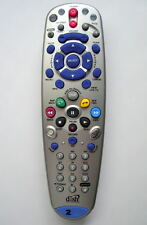 NEW Dish Network Bell ExpressVU 6.4 UHF TV2 Remote Control 722 9242 Model 153638