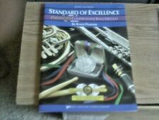 Standard of Excellence Enhanced Comprehensive Book 2 for Bb Clarinet 2Cds