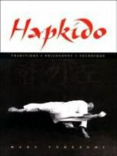 Hapkido Traditions Philosophy Technique Marc Tedeschi BRAND NEW FREE SHIPPING