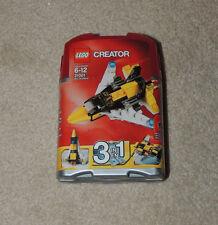 New LEGO Creater Mini Skyflyer, 31001